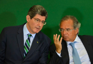 Levy, paulo guedes