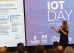 Mulheres participam do IoT Day